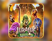 Jurassic Kingdom