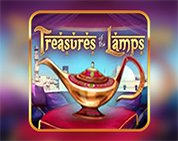 Treasures of the lamps