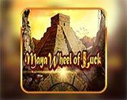 Maya Wheel of Luck